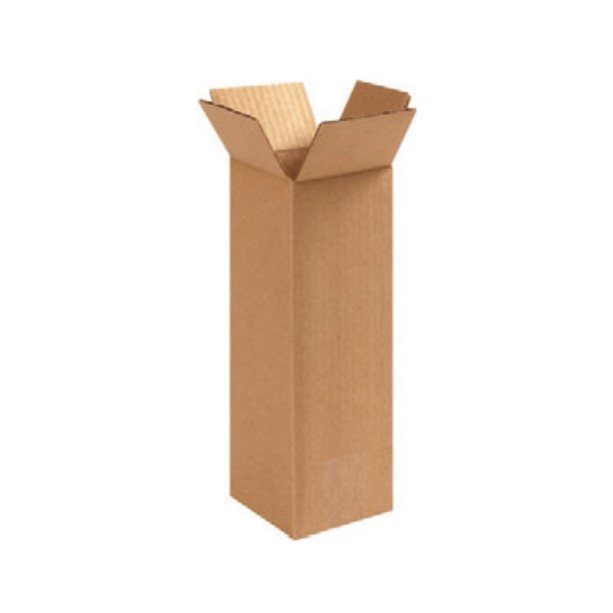 1 Bottle Pulp Carton