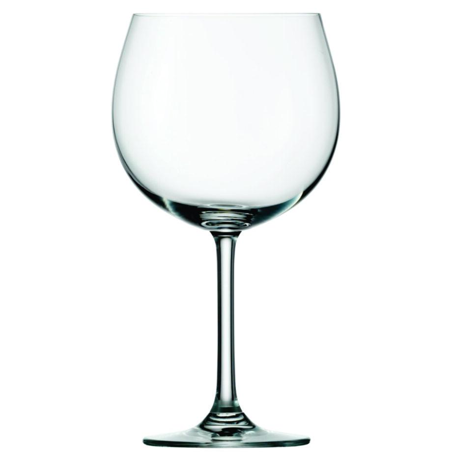 Weinland Burgundy Glass
