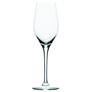 Exquisit Champagne Flute