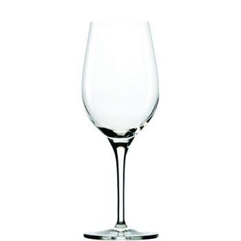 Universal White Wine Glass