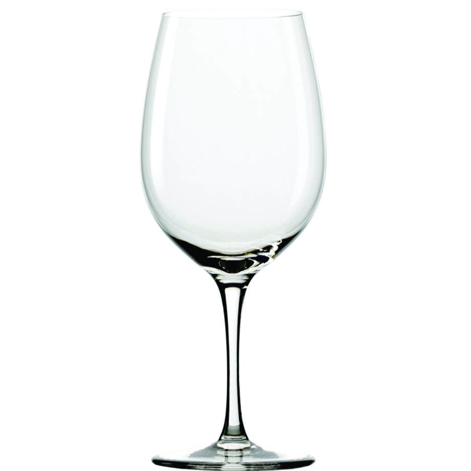 Universal Bordeaux Glass