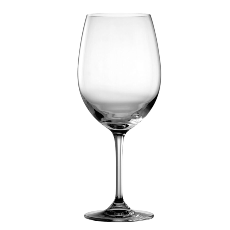 Event Bordeaux Glass