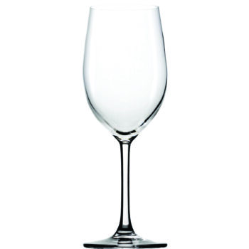Classic Red Wine Glass