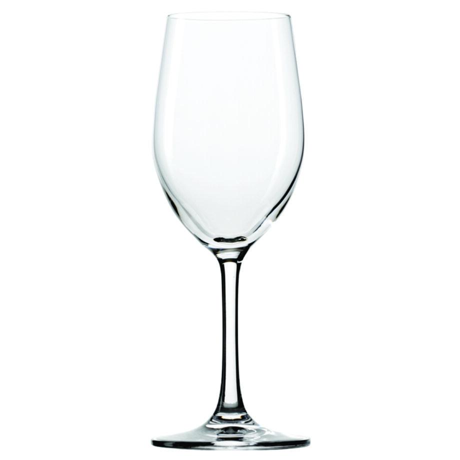 Classic White Wine Glass Small