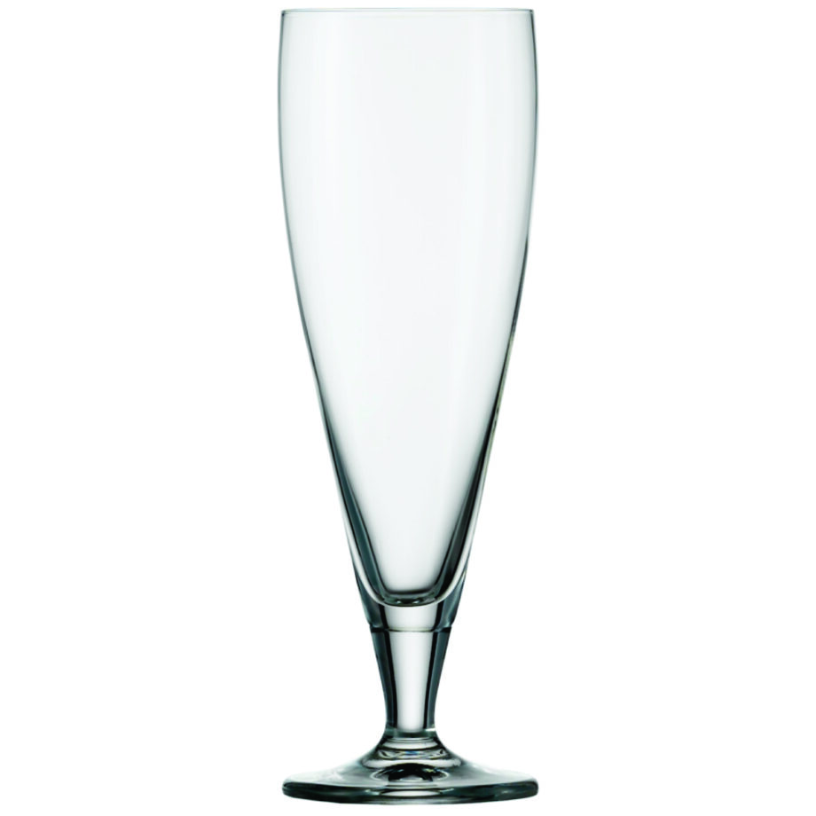 Classic Beer Glass