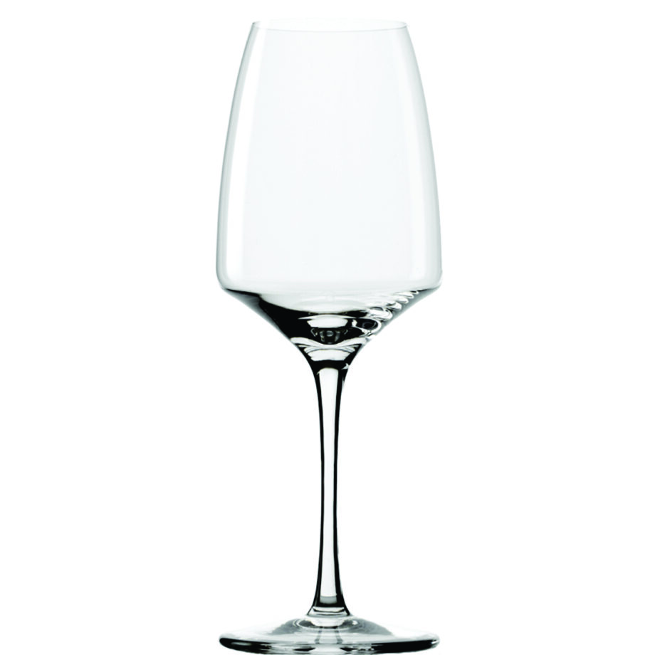 Experience Red Wine Glass