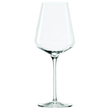 Quatrophil Bordeaux Glass