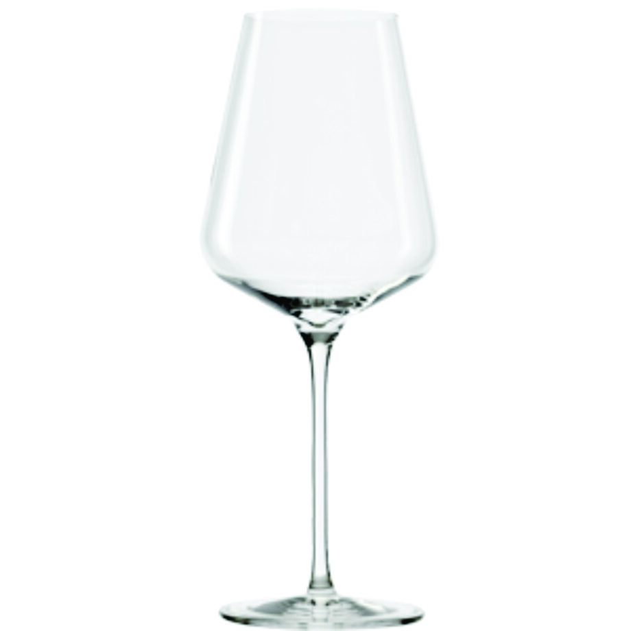 Quatrophil Bordeaux Glass