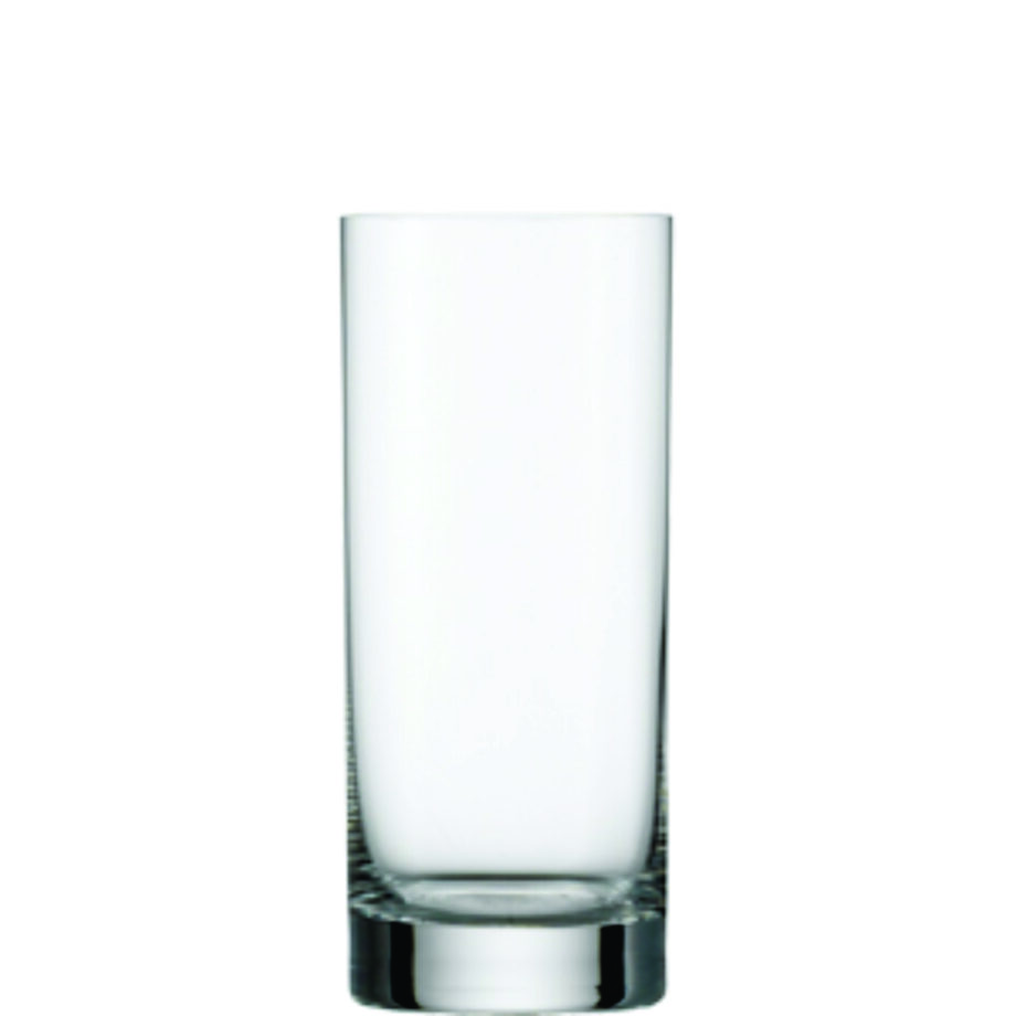 New York Bar Juice Glass