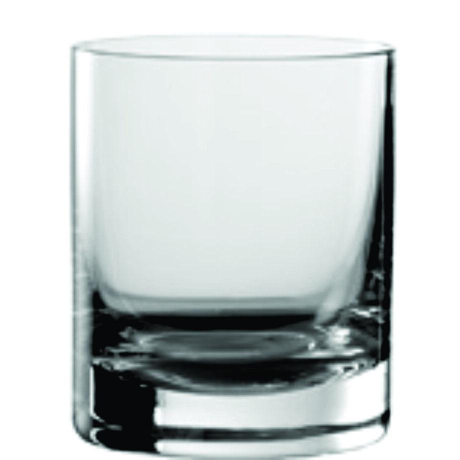 New York Bar Whisky Glass Small