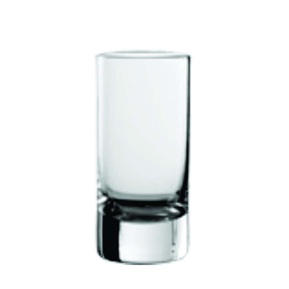 New York Bar Shot Glass