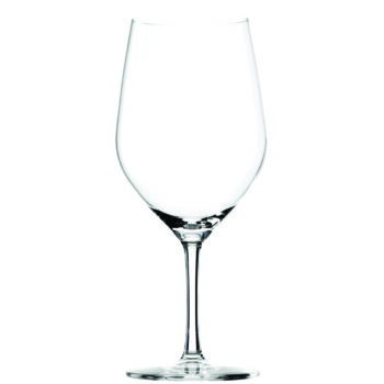 Ultra Red Wine Glass