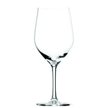 Ultra White Wine Glass