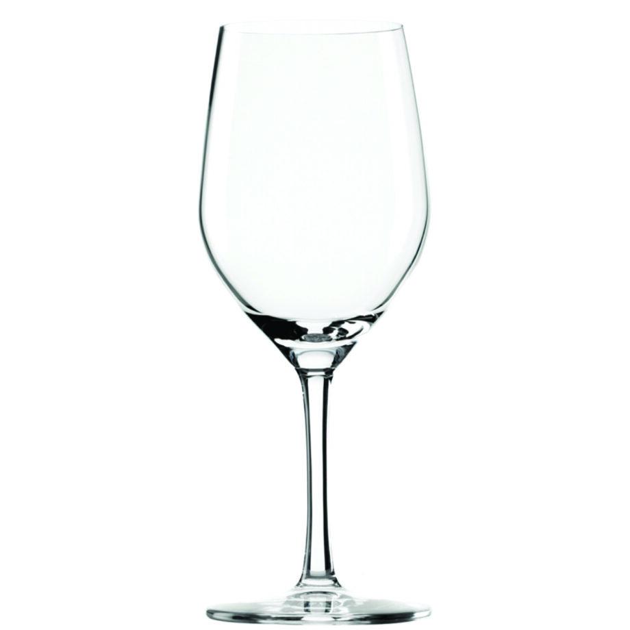 White Wine Glass (Small)