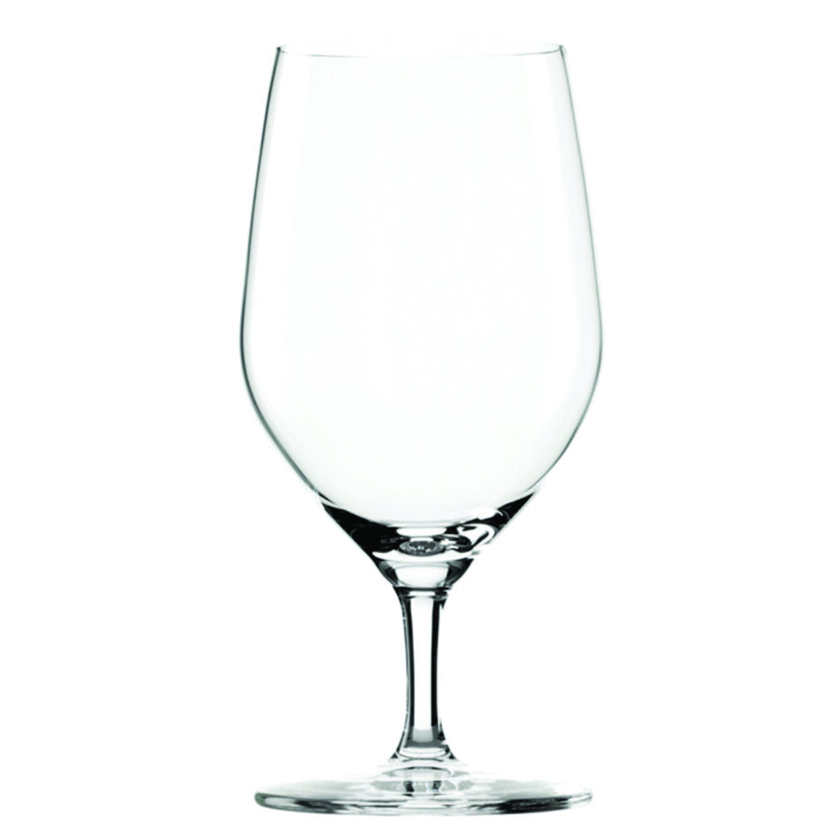 Ultra Mineral Water Glass