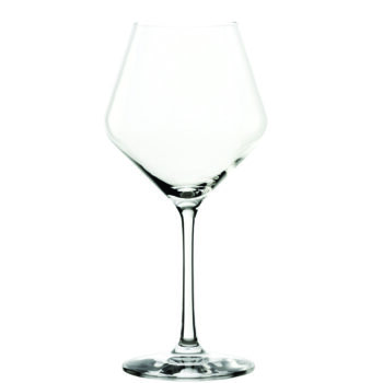 Revolution Mature Glass