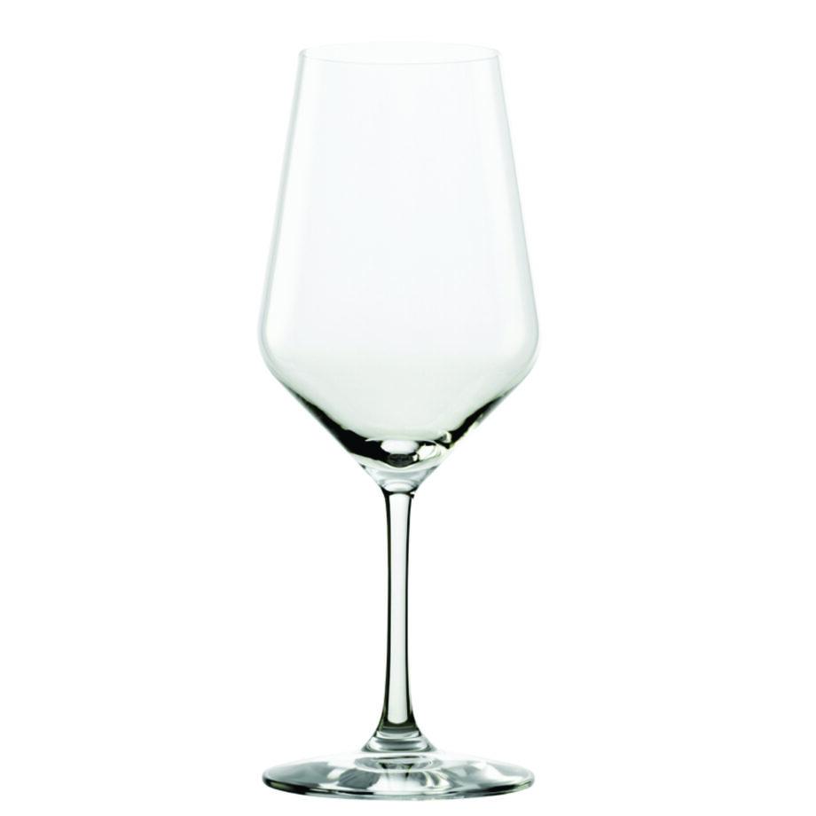 Revolution Power Glass
