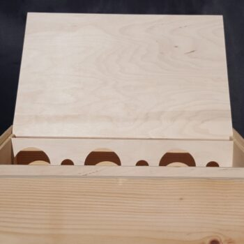 6-BottleWineChest-Open-three-quarter-inch-wood_WEB