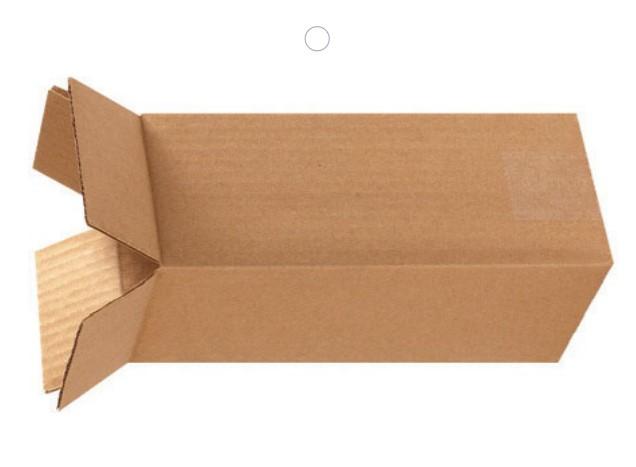 Magnum Pulp Carton