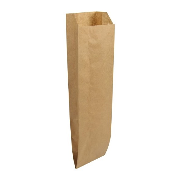 Paper Sleeve Quart Bag