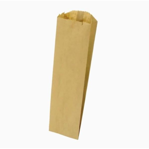 Paper Sleeve Split Pint Bag