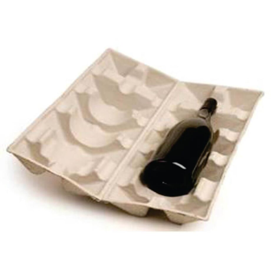 Magnum Pulp Bottle Tray