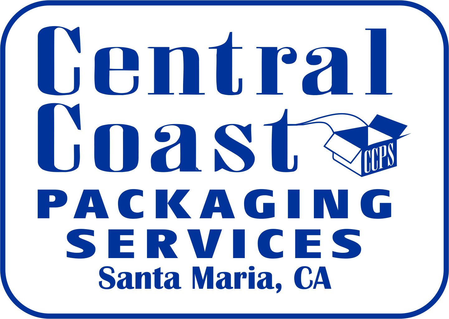 Central Coast Packaging Services